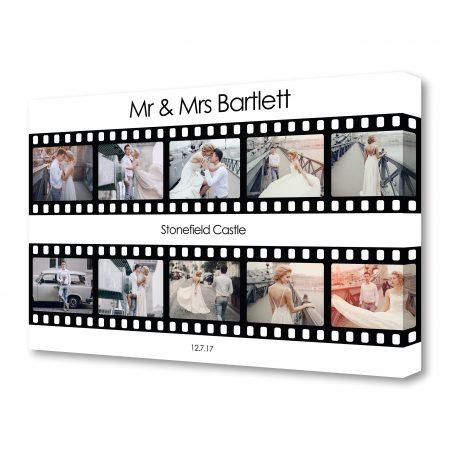Wedding Rectangle Photoboard 17 copy