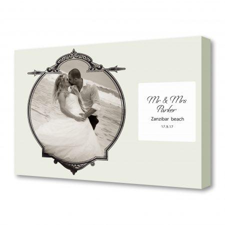 Wedding Rectangle Photoboard 18 copy