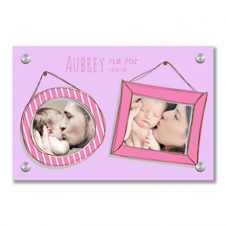 Baby Rectangle Photoboard 07 copy