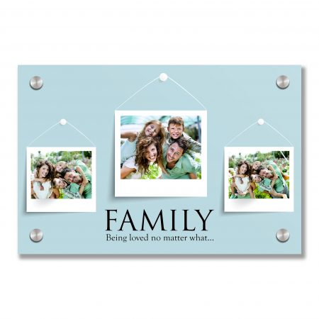 Family Rectangle Photoboard 24 copy