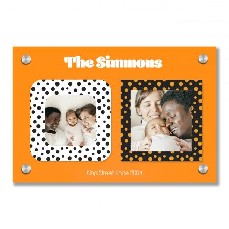 Family Rectangle Photoboard 25 copy