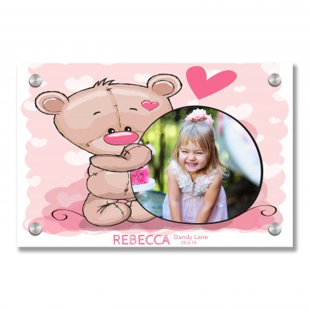 Kids Rectangle Photoboard 30 copy