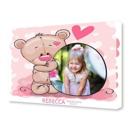 Kids Rectangle Photoboard 30 copy