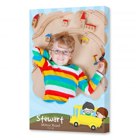 Kids Rectangle Photoboard 31 copy