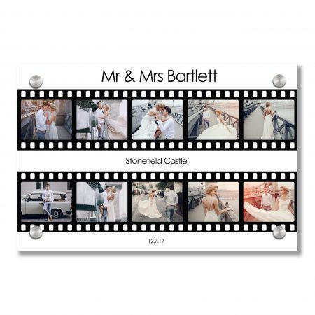 Wedding Rectangle Photoboard 17 copy