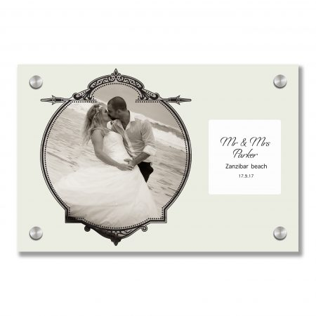 Wedding Rectangle Photoboard 18 copy