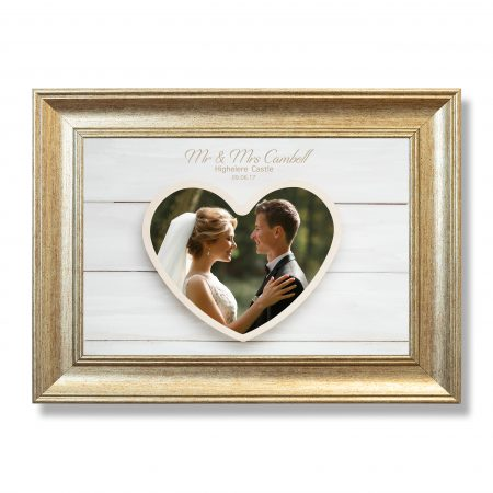 Wooden heart. Frame. decoration. Interior. For your design.