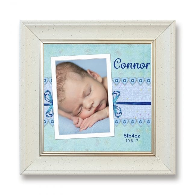 Baby Square Photoboard 20