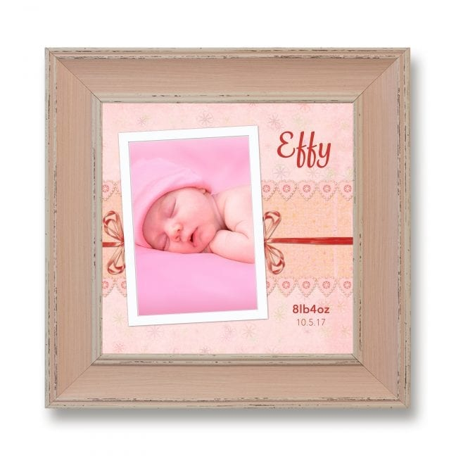 Baby Square Photoboard 21