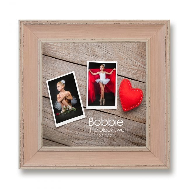 Hobbies Square Photoboard 07