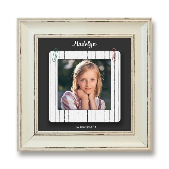 Kids Square Photoboard 15
