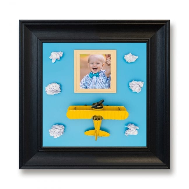 Kids Square Photoboard 19