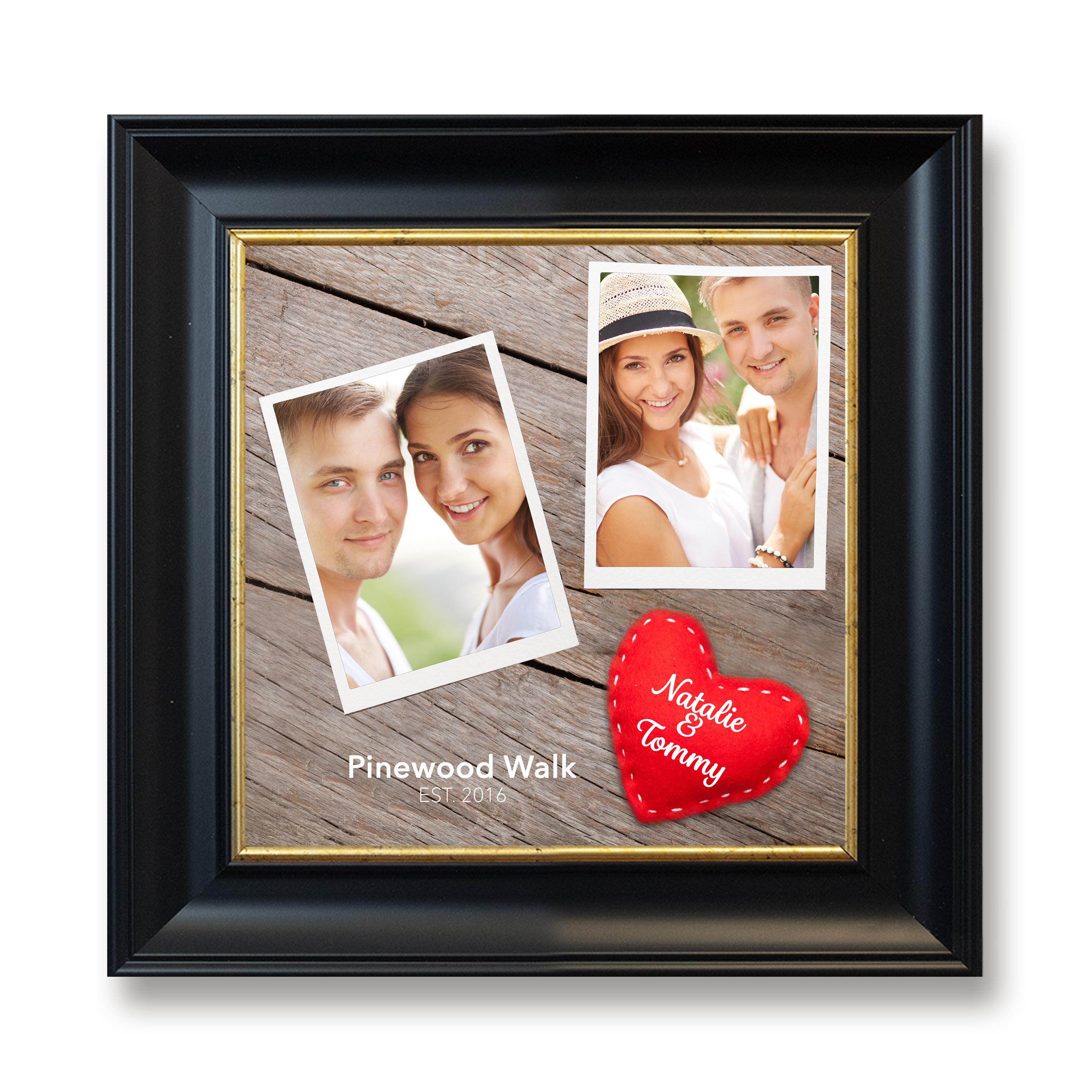 Love Square Photoboard 03