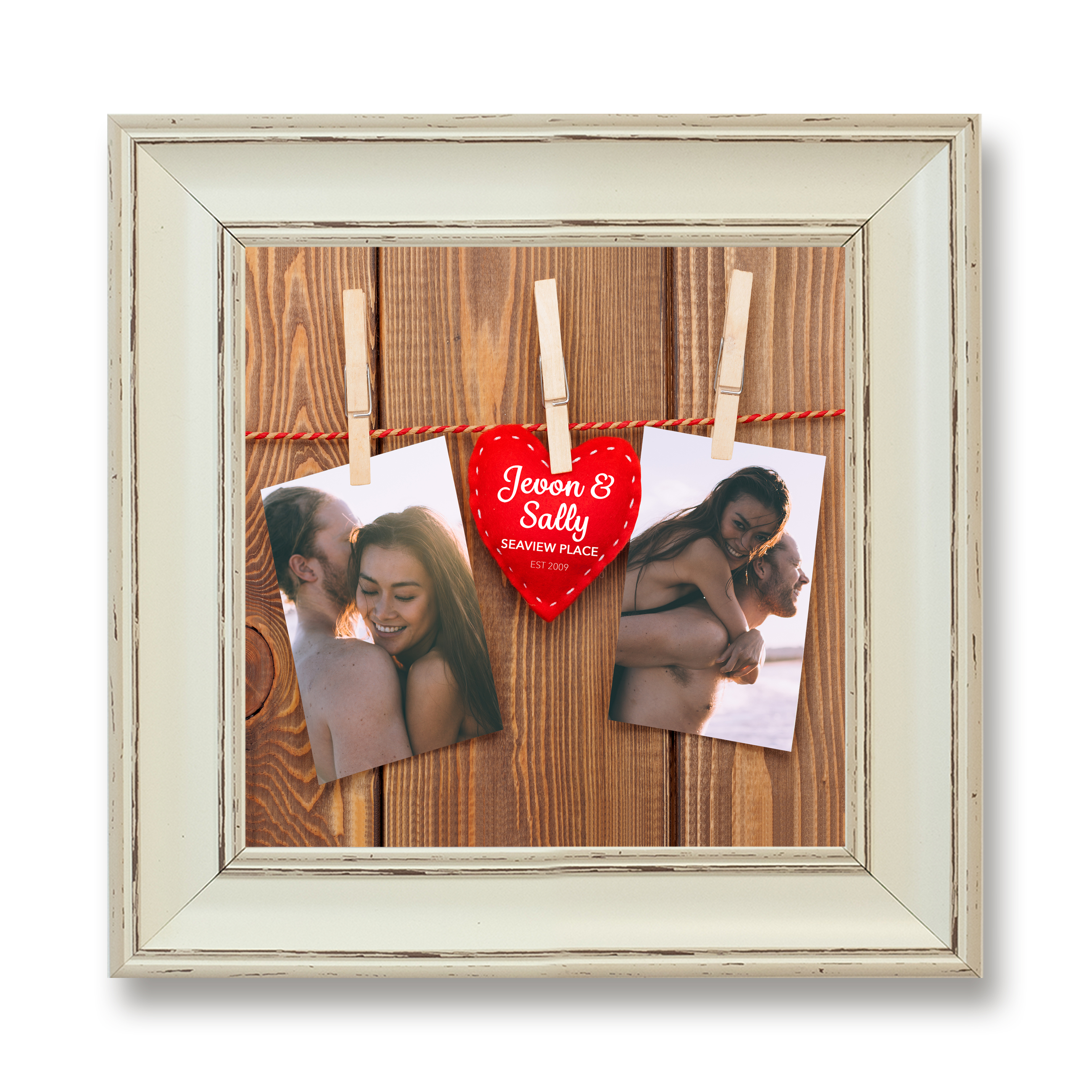 Love Square Photoboard 04.SQ psd