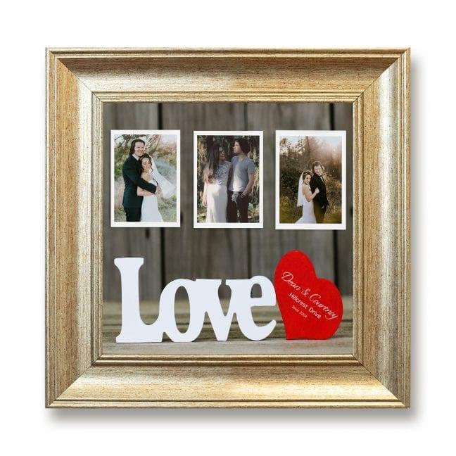 Love Square Photoboard 06