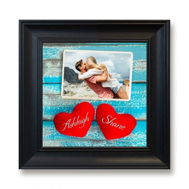 Love Square Photoboard 11