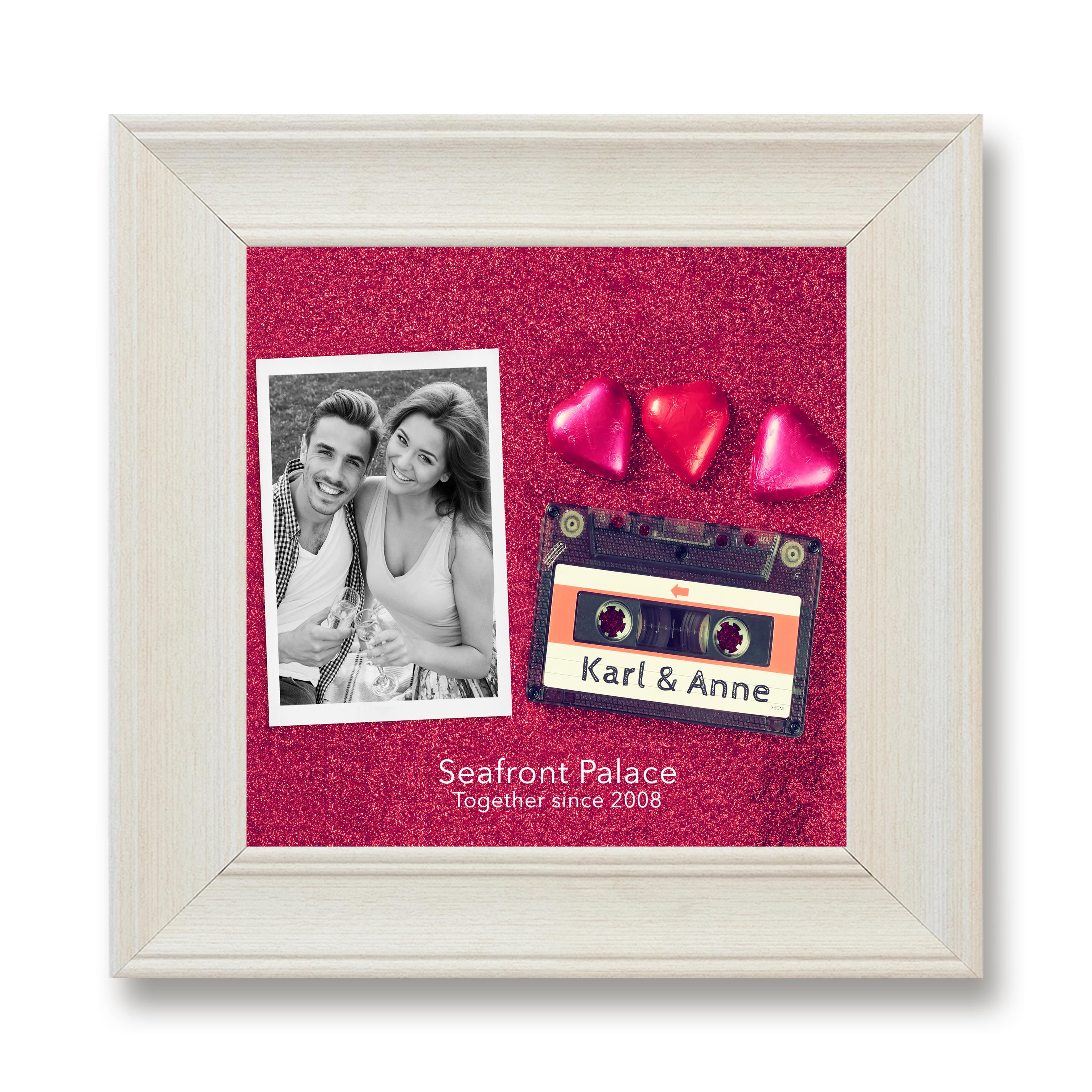 Love Square Photoboard 14