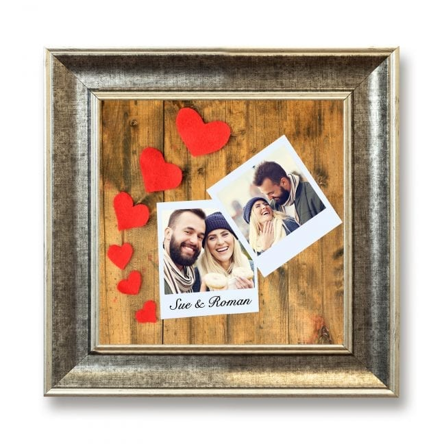 Love Square Photoboard 23