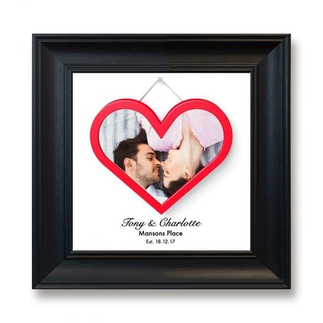 Love Square Photoboard 26