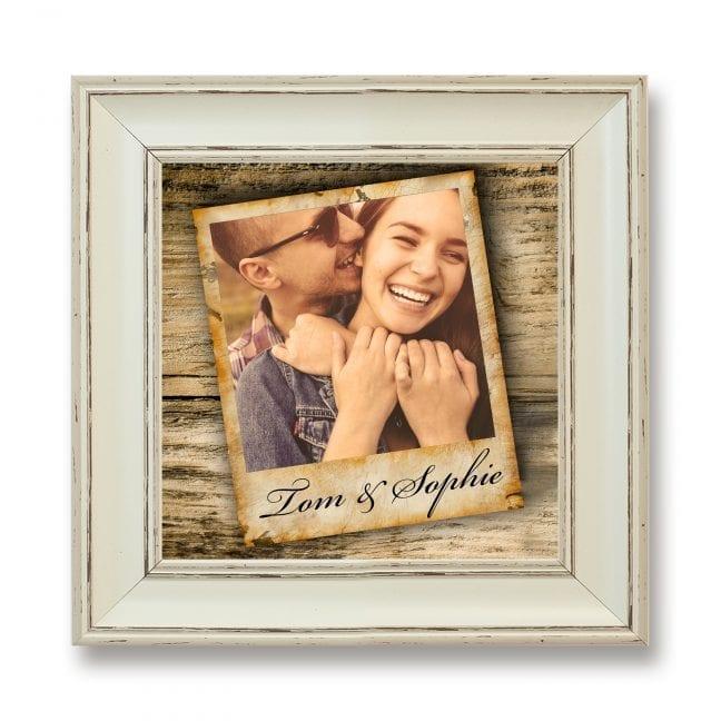 Love Square Photoboard 28