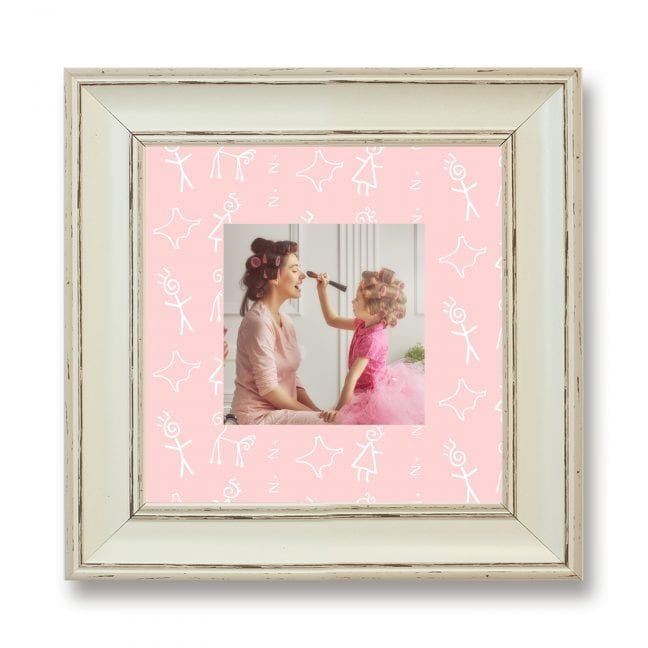 Mother Square Photoboard 12