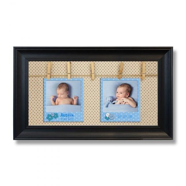 Baby Wide Photoboard 02