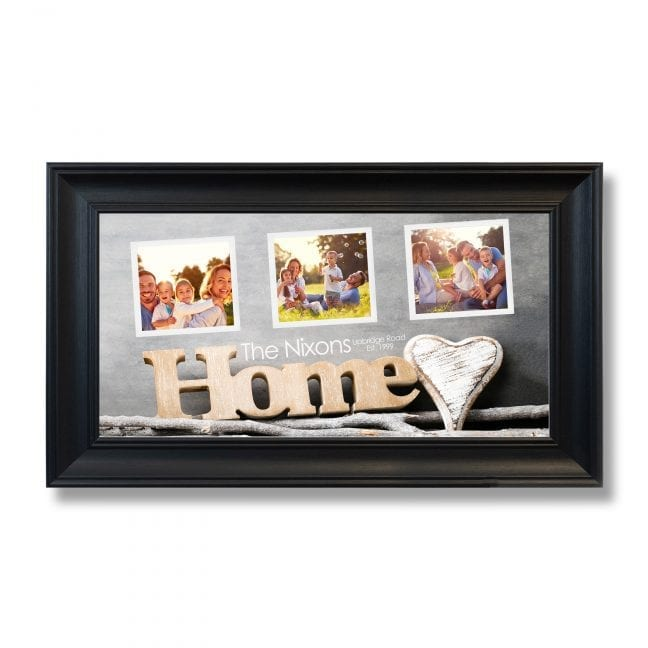 Family Wide Photoboard 04