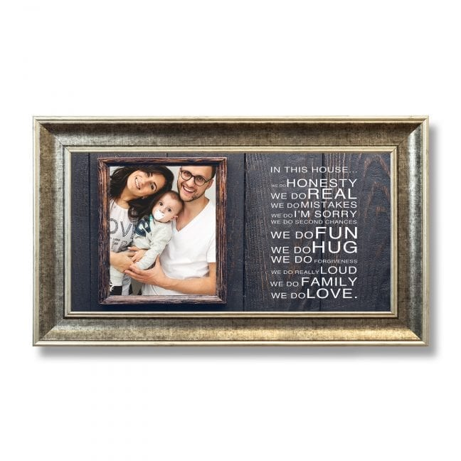 Family Wide Photoboard 12