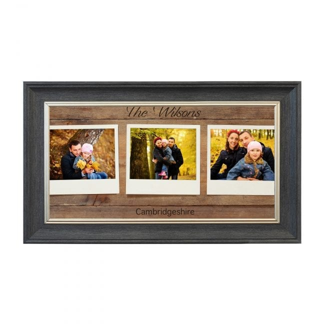 Family Wide Photoboard 19