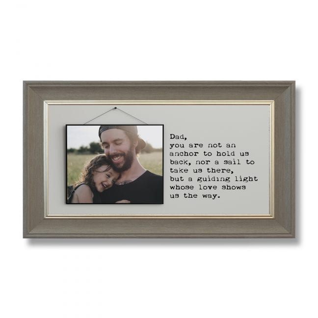 Father Wide Photoboard 03