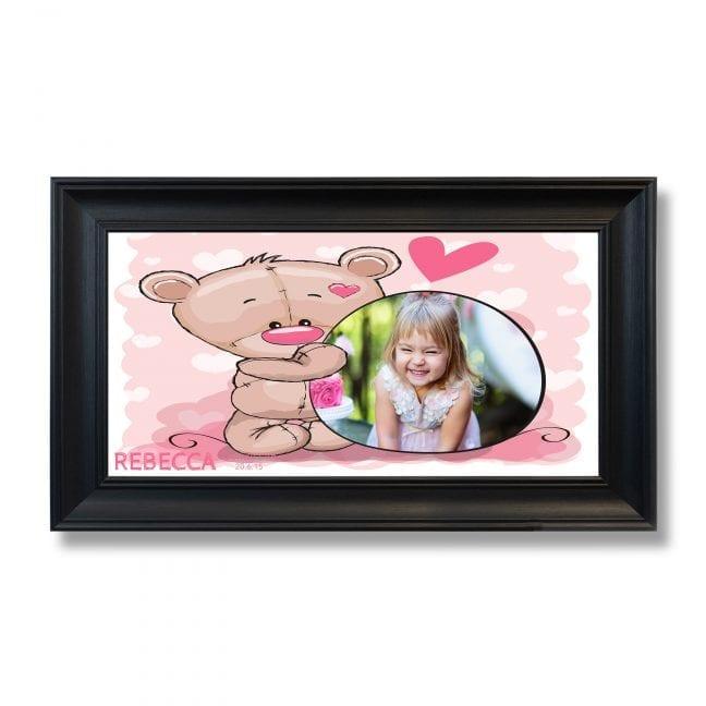 Kids Wide Photoboard 23
