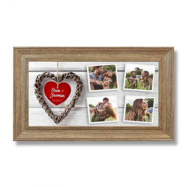 Love Wide Photoboard 02