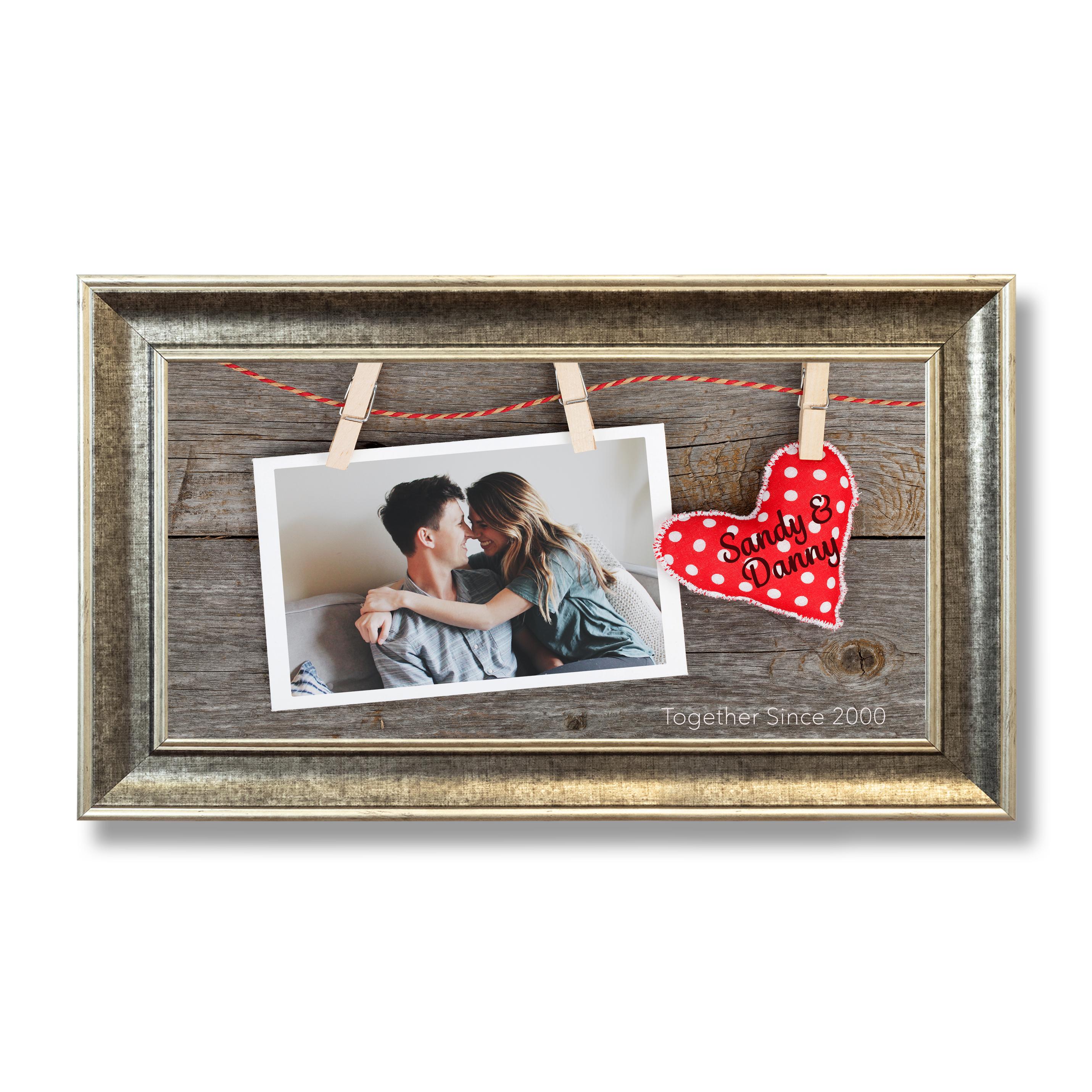 Love Wide Photoboard 03