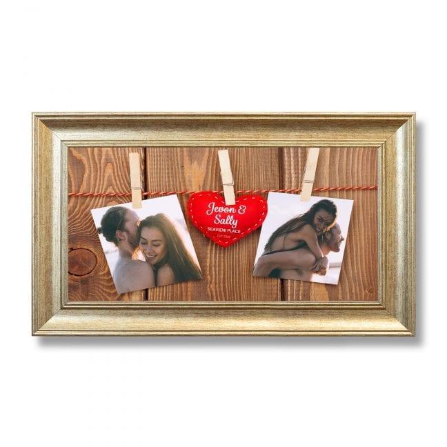 Love Wide Photoboard 05