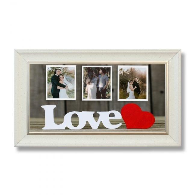 Love Wide Photoboard 07