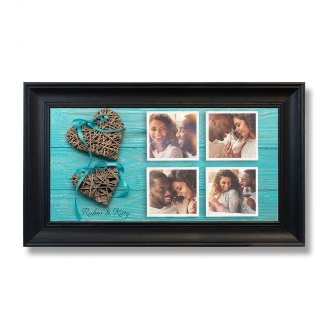 Love Wide Photoboard 12