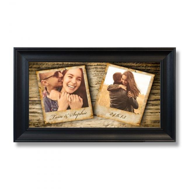 Love Wide Photoboard 24