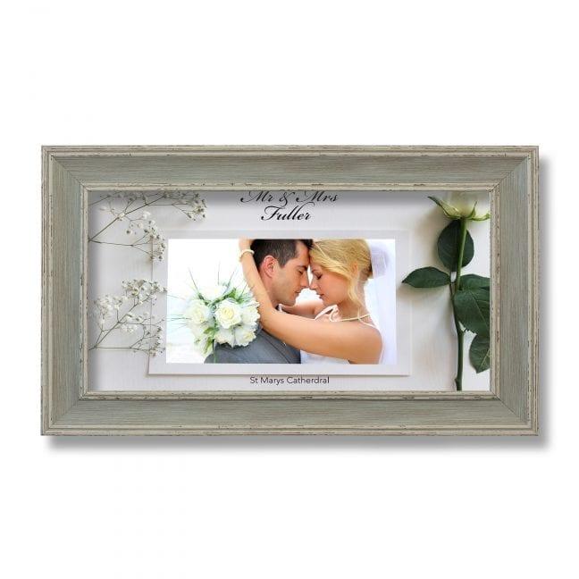 Wedding Wide Photoboard 17